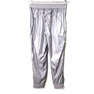 Adidas by Stella McCartney Pants - Adidas Stella McCartney Barricade Perforated Pants